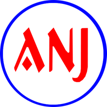 Logo Andy Jaya Packing